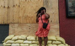 Furacão Ida atinge costa do Luisiana