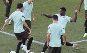 Mundial2022: Nélson Semedo rende lesionado Ricardo Pereira na seleção portuguesa