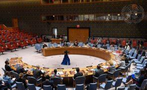 Conselho de Segurança debate hoje situação no Afeganistão