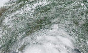 Pelo menos um morto no estado do Lousiana devido ao furacão Ida