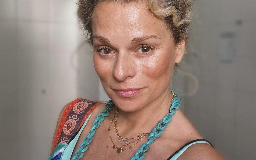 Rita Mendes mostra corpo pós-parto sem complexos [vídeo]