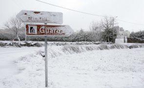 Guarda tem novas placas toponímicas equipadas com códigos 'QR'