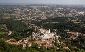 Construção do Hospital de Sintra arrancou hoje e deverá estar concluída em 2024