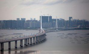 Novo posto fronteiriço com capacidade diária para 200 mil pessoas abre em setembro em Macau