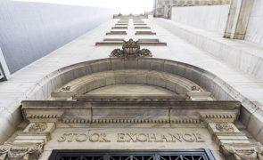 Wall Street segue mista após novos máximos na sexta-feira