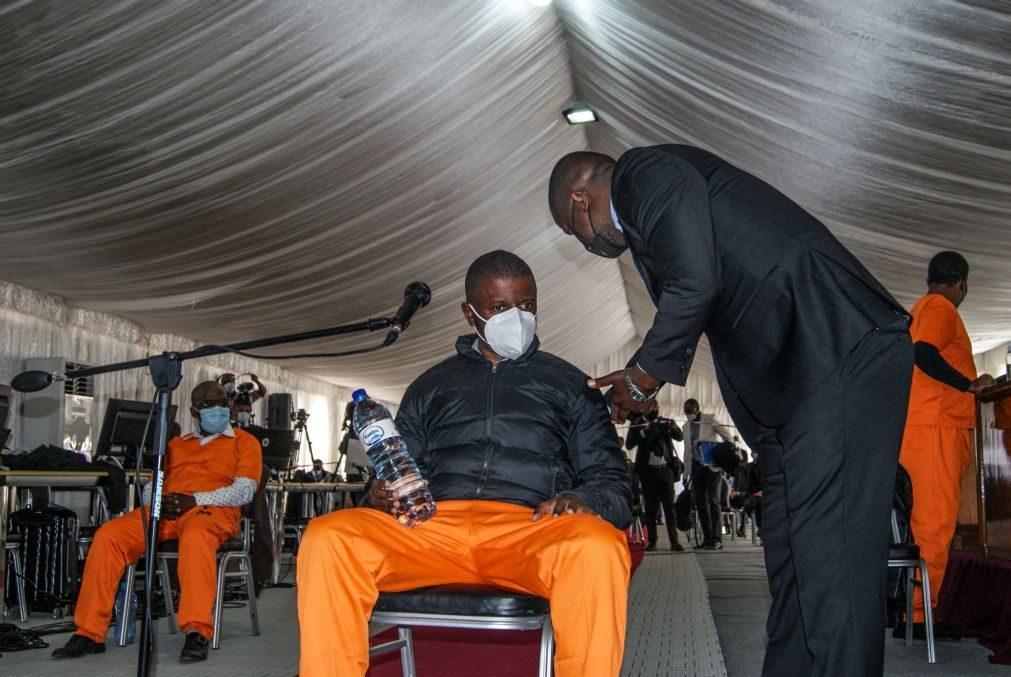 Moçambique/Dívidas: Filho de ex-PR Guebuza nega ter recebido subornos