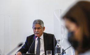 Novo Banco deverá prolongar maturidade da dívida de empresas de Luís Filipe Vieira - BdP
