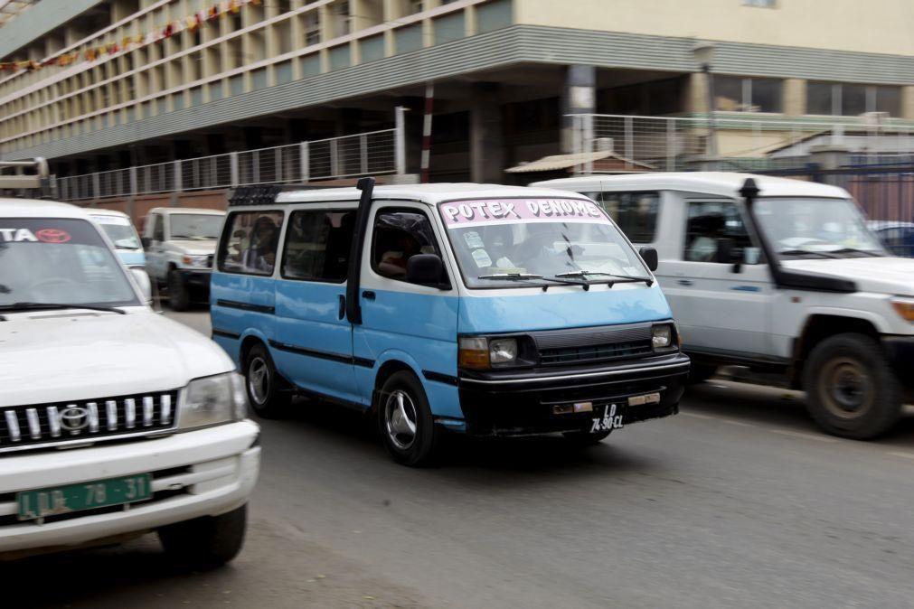 Governo angolano avança com criação de passe social