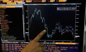 PSI20 recupera de quedas recentes com subida de 0,27%
