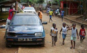 Covid-19: São Tomé e Príncipe com três casos e uma recuperação em 24 horas