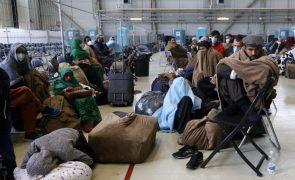 Afeganistão: China e Rússia demarcam-se de aviso do Conselho de Segurança aos talibãs sobre refugiados