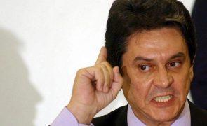 PGR do Brasil acusa ex-deputado Roberto Jefferson por incitação ao crime