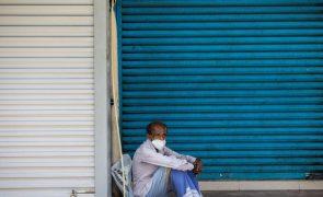 Sri Lanka declara estado de emergência alimentar diante de crise económica