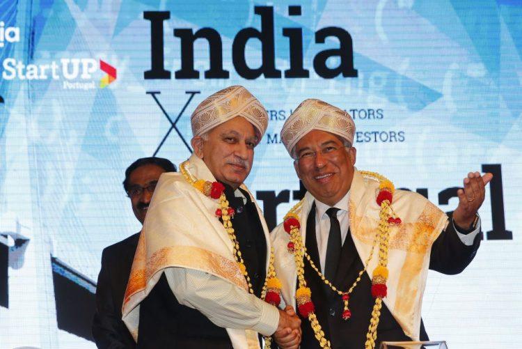 PM/Índia: Costa quer energias renováveis como