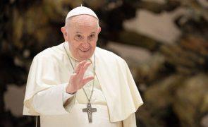 Afeganistão: Papa diz que nem todas as eventualidades foram tidas em conta