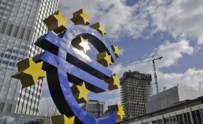 Inflação da zona euro acelera para 3% em agosto