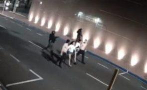 Três mortos em assalto a bancos em cidade de São Paulo