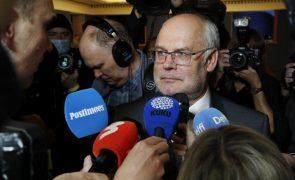 Parlamento da Estónia elege novo Presidente do país