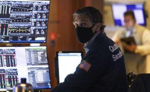 Wall Street segue em terreno negativo no início da sessão