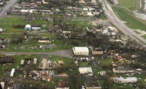 Furacão Ida provocou quatro mortos nos Estados norte-americanos de Luisiana e Mississípi