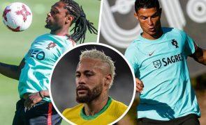 De Rúben Semedo a Ronaldo, recorde os escândalos sexuais no futebol
