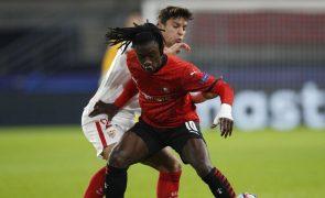 Real Madrid assegura contratação de Eduardo Camavinga ao Rennes