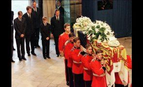 Princesa Diana Morreu há 24 anos: as últimas horas de vida e os detalhes da morte trágica