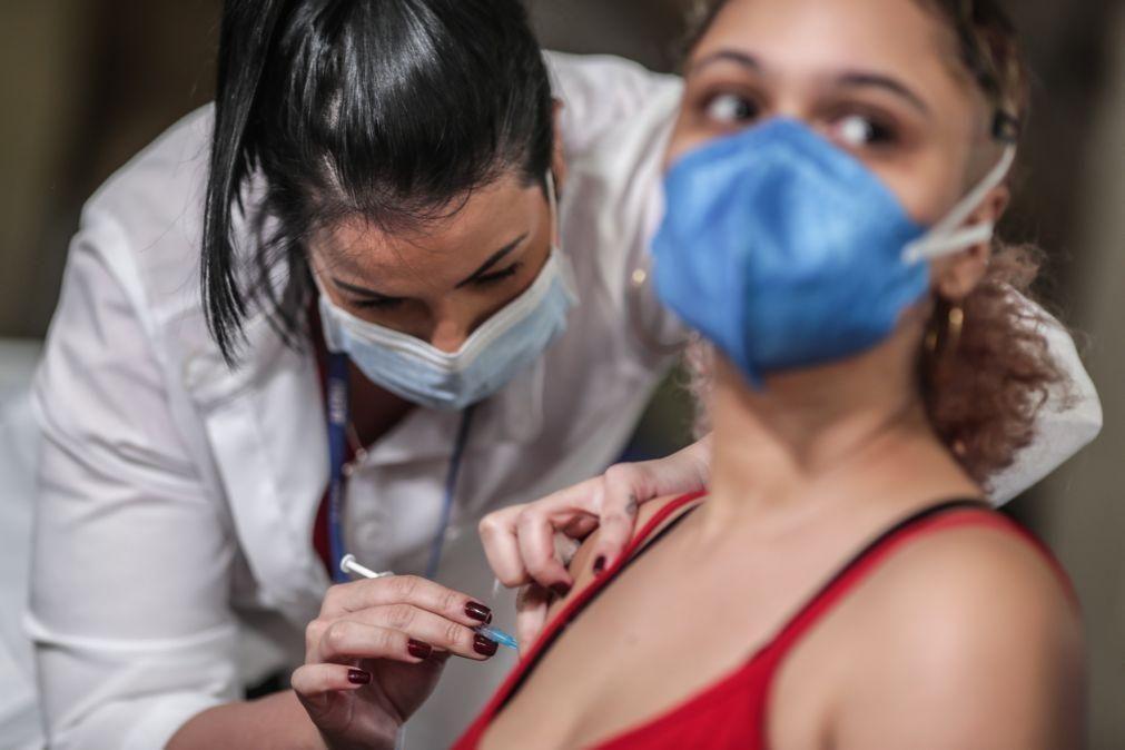 Covid-19: Rio de Janeiro adia para 15 de setembro exigência de certificado de vacinação
