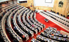 Parlamento angolano vota hoje na globalidade alteração às leis eleitorais