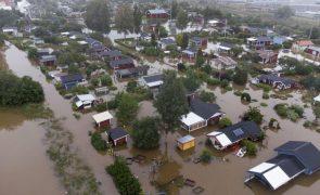 Desastres climáticos são mais frequentes mas causam menos mortos
