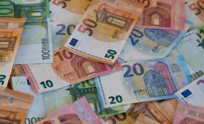 OE2022: Governo tem de acomodar despesa adicional superior a 2.000 ME