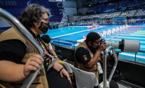Paralímpicos: Brasileiro que
