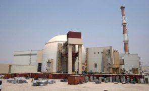 Nuclear: Negociações pouco prováveis antes de 2 a 3 meses - Teerão