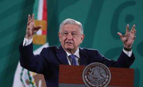 PR mexicano vai apresentar reforma contra a privatização do setor energético