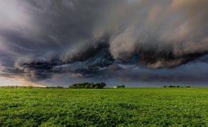 Meteorologia: Previsão do tempo para quinta-feira, 2 de setembro