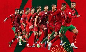 Cristiano Ronaldo é o melhor marcador de sempre por seleções nacionais [vídeo]