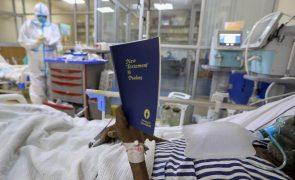Covid-19: África com mais 907 mortes e 30.118 infetados nas últimas 24 horas