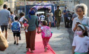 Covid-19: Novo máximo de contágios em Israel apesar de baixarem os casos graves
