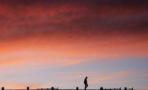 Meteorologia: Previsão do tempo para sexta-feira, 3 de setembro