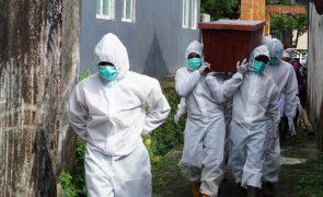 Covid-19: Registados mais 9 mortes e 2.830 infetados em Portugal
