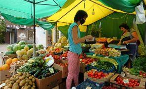 Inflação homóloga na OCDE sobe para os 4,2% em julho
