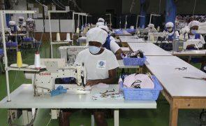 Índice do volume de negócios dos serviços em Cabo Verde cresceu 39,5% no segundo trimestre