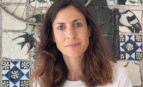 Isabel Abreu Despe-se para fazer apelo sobre violação e mensagem torna-se viral