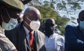 Moçambique/Dívidas: Amigo do filho de ex-PR admite ter recebido 7,1 ME (C/ÁUDIO)
