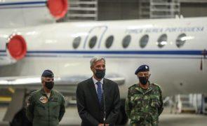 Moçambique/Ataques: Ministro da Defesa diz que missão da UE é