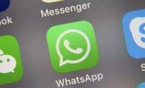 Whatsapp multada em 225 milhões de euros por violar proteção de dados