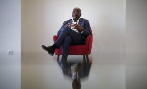 São Tomé/Eleições: Domingos Simões Pereira diz ter sido impedido por Bissau de chefiar observadores