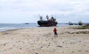 Covid-19: Angola ensaia regresso à normalidade e prepara abertura das praias