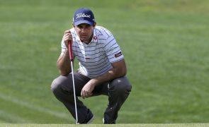 Ricardo Santos entra desacertado no Italian Open em golfe