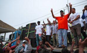 São Tomé/Eleições: Candidatos da segunda volta perto da capital no último dia de campanha